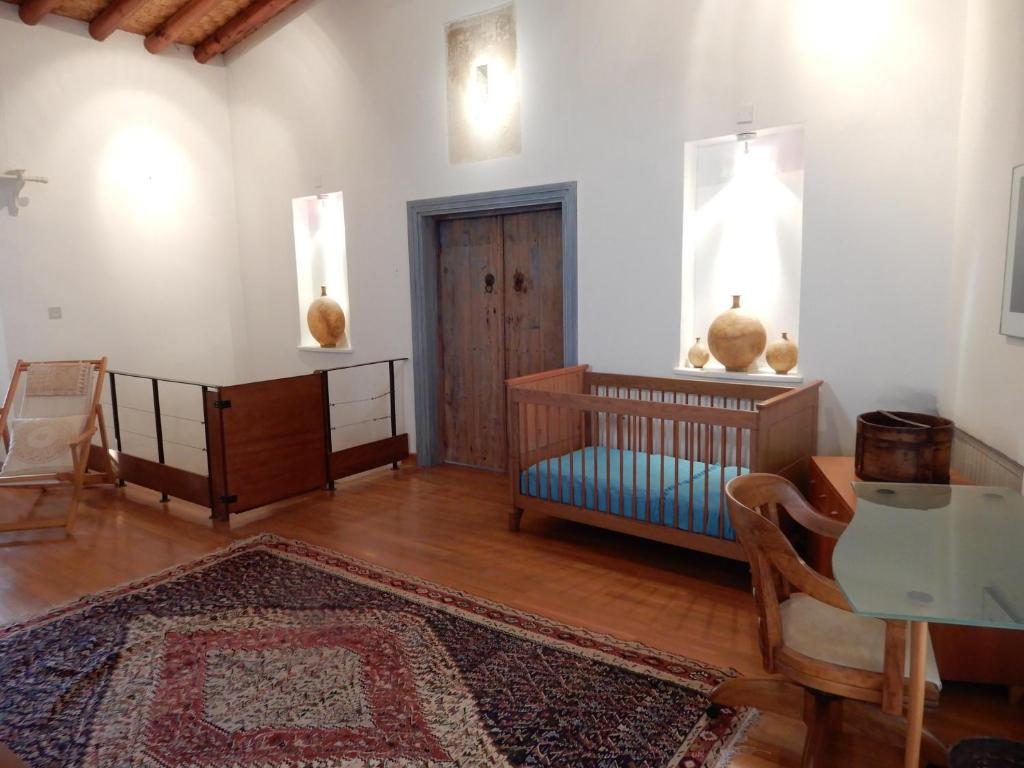 Casa de temporada The Six Arches Mansion -