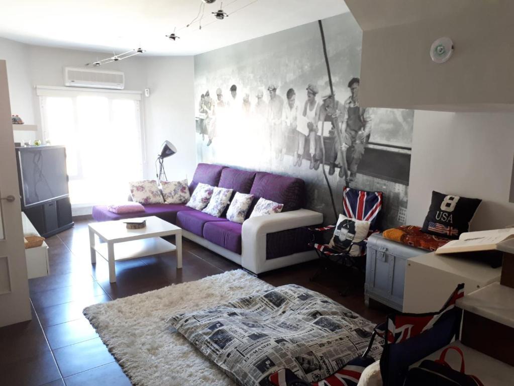 Casa de vacaciones casa relax (España Jerez de la Frontera ...