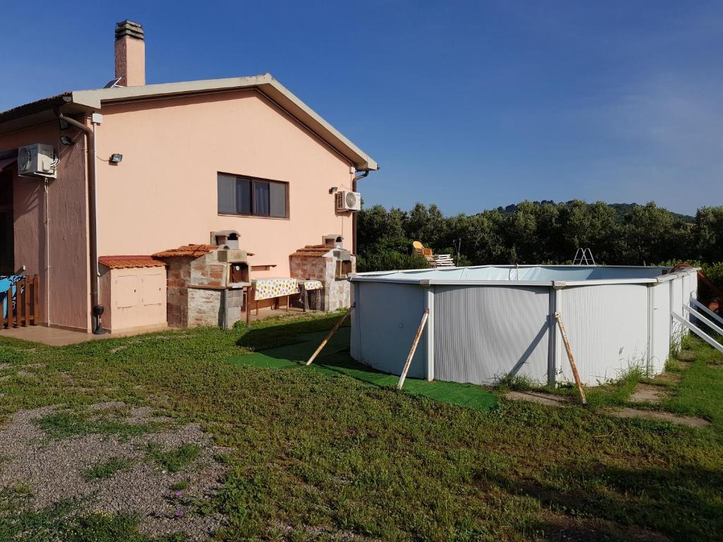 Estadía rural Il Boschetto (Italia San Donato) - Booking.com