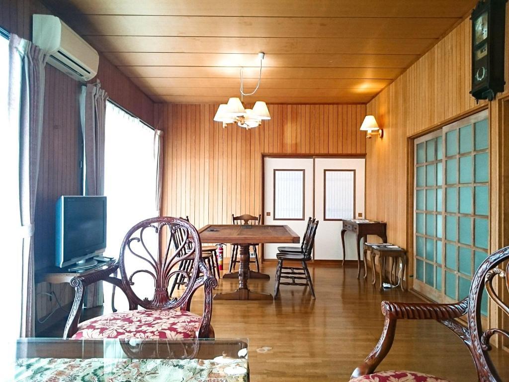 บ้านพักตากอากาศ Hasamaya