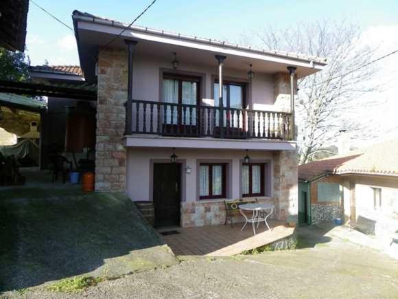 Casa Rural El Cuetu (España Colunga) - Booking.com