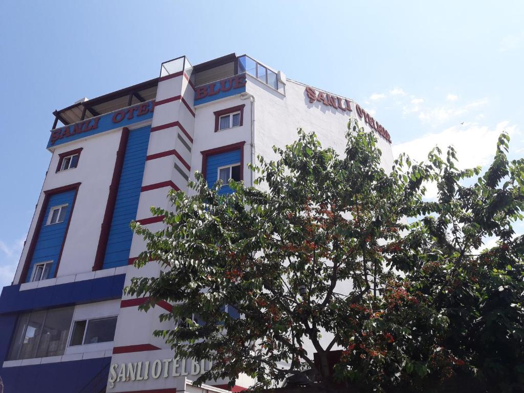 e24d718959087 فندق سانلي بلو (تركيا طرابزون) - Booking.com