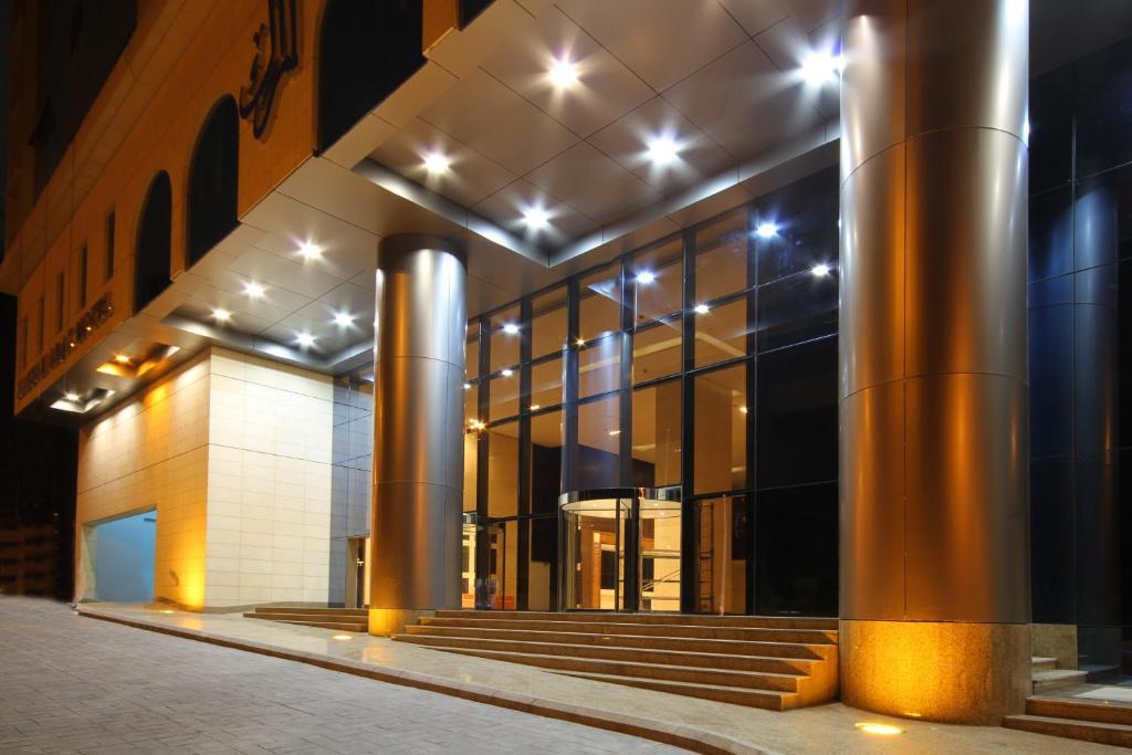 d75b90fbe فندق اراك أجياد (السعودية مكة المكرمة) - Booking.com