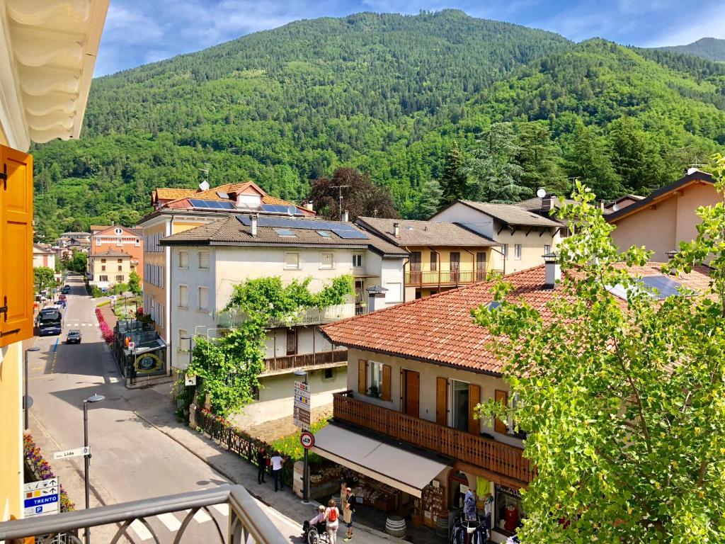 Departamento La Gioia (Italia Levico Terme) - Booking.com