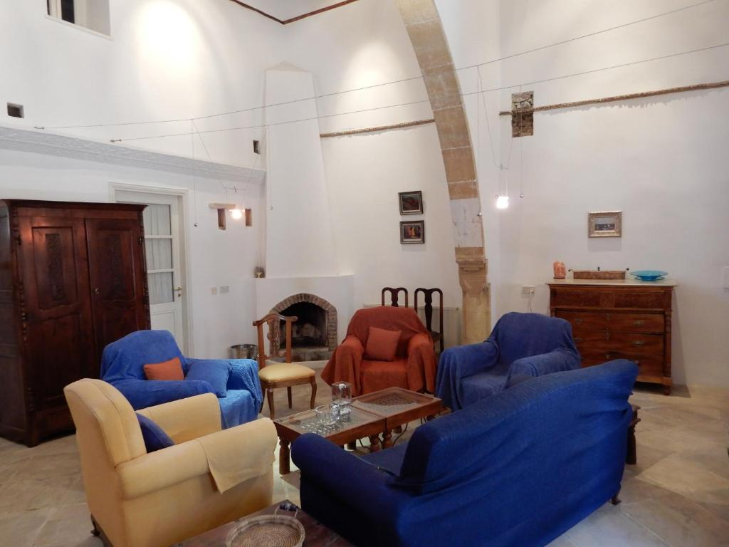 Casa de temporada The Six Arches Mansion - The