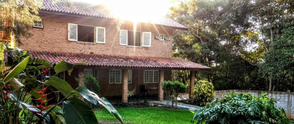 Pousada Maffi Flat Service (Brasil Embu) - Booking.com d04ab18919