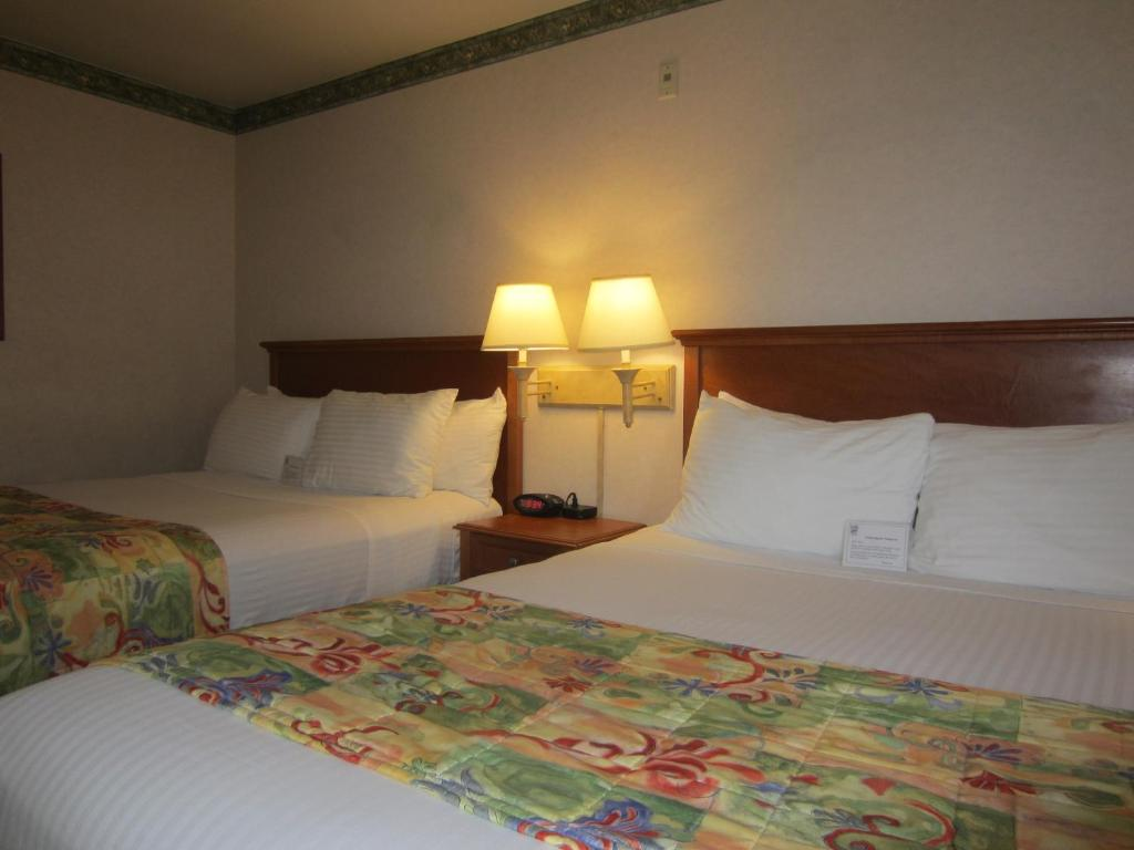 Old Town Inn - US Hotels