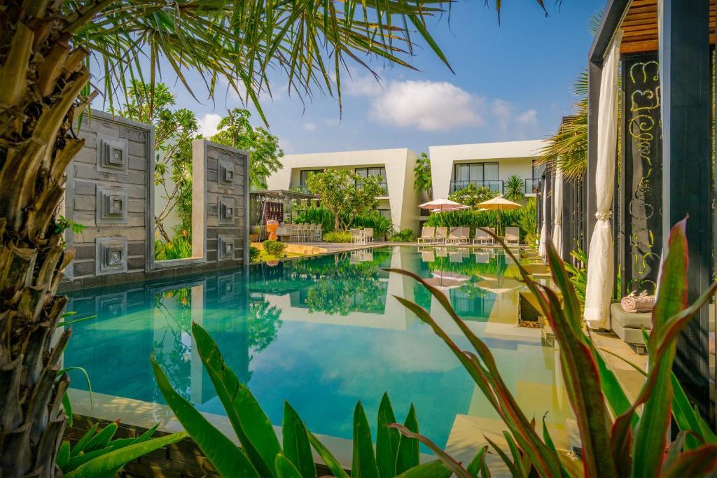 Metta Residence & Spa (Camboya Siem Riep) - Booking.com