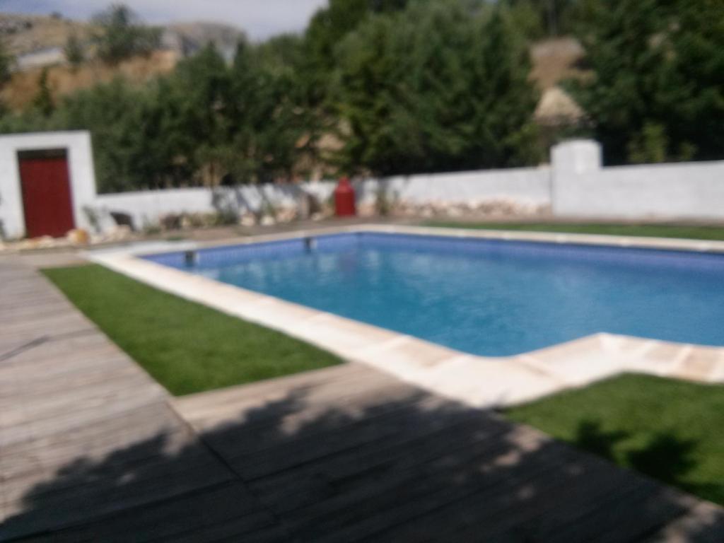 Casa de temporada Casa Fatima (Espanha Jaén) - Booking.com