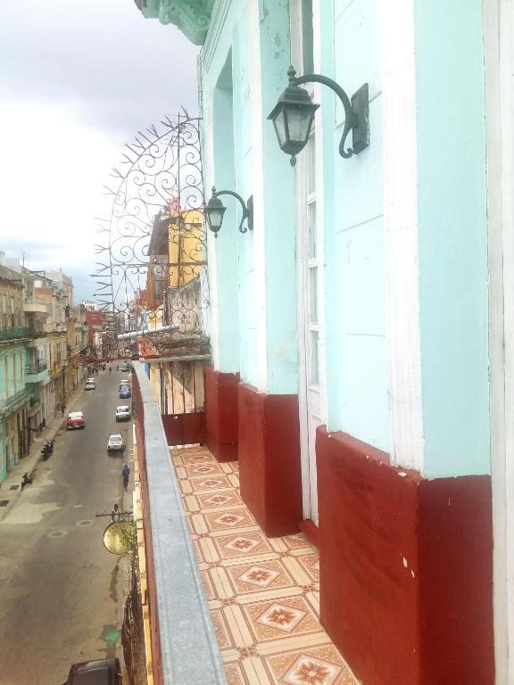 Pousada Mirador de Concordia 457 (Cuba Havana) - Booking.com