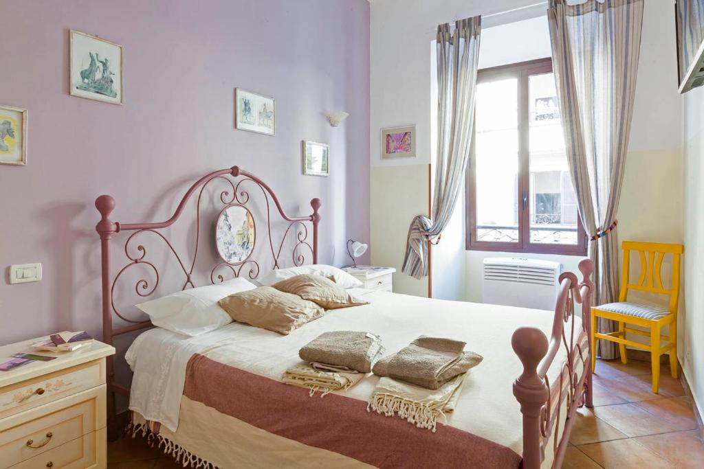 O Trastevere Dream House é uma boa opção de hospedagem em Trastevere