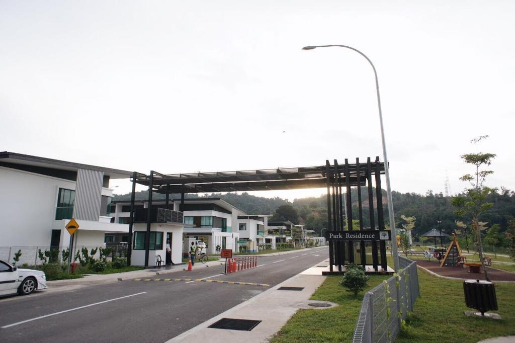 Casa de campo Modern Country Home , Penampang Kot (Malasia ...