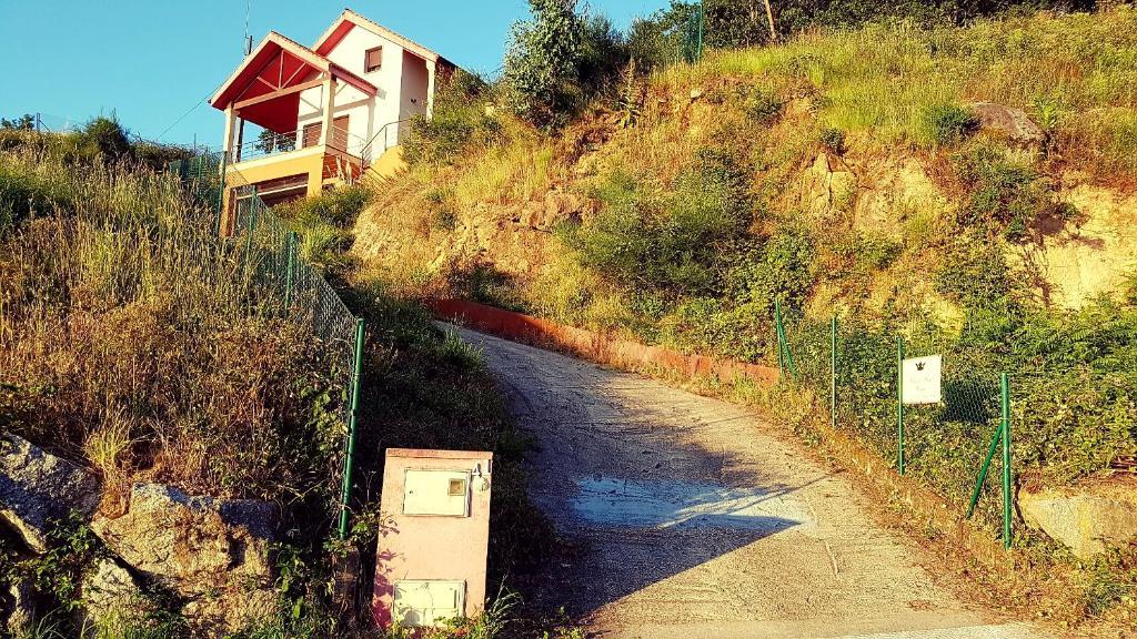 Booking.com: Casa de temporada Select Real House , Caldas de ...