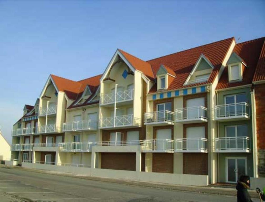 Location Appartement Cayeux Sur Mer