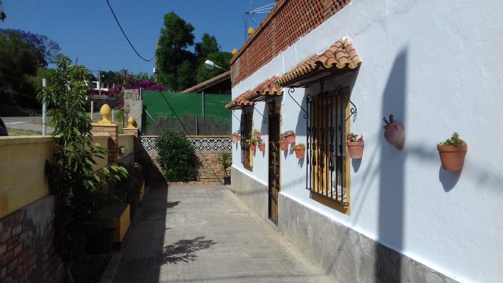 Casa de vacaciones Casa Rústica Santuario de la Luz (España ...