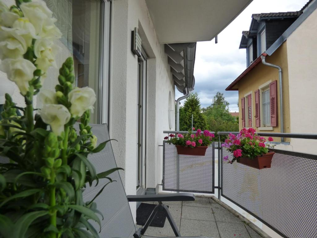 Magnolia Apartment (Alemania Baden-Baden) - Booking.com