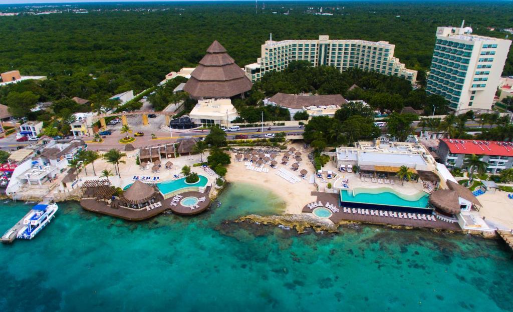 9c1aa618039c Resort Grand Park Royal Cozumel (México Cozumel) - Booking.com