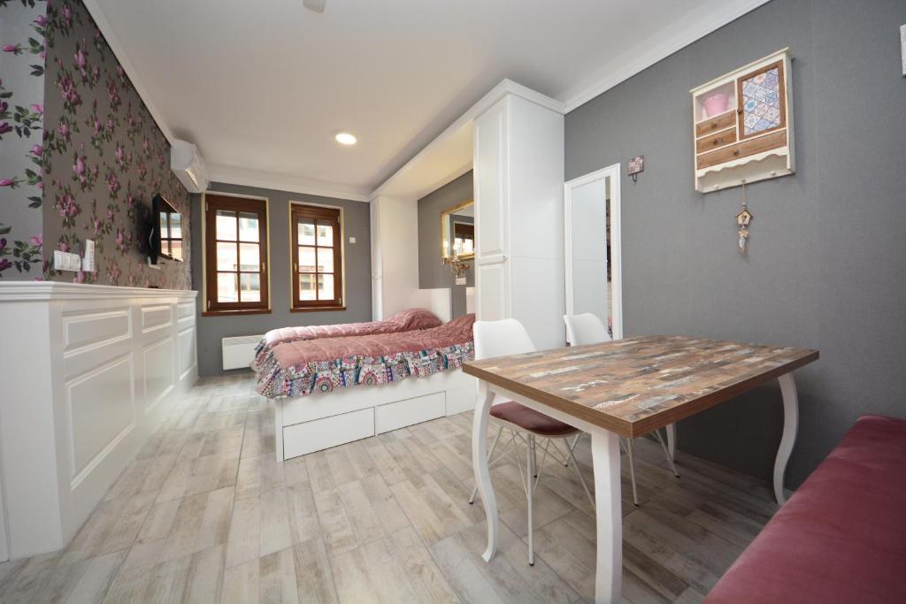 Best of Bascarsija apartments (Bosnia Sarajevo) - Booking.com