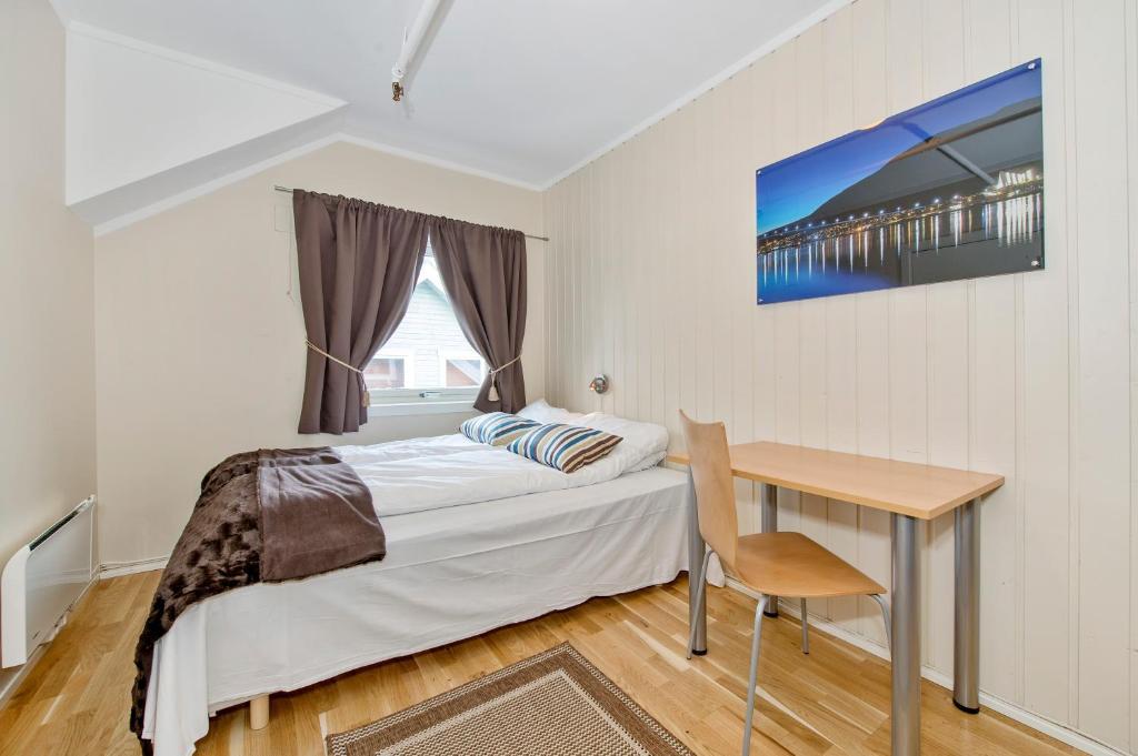 abc hotel noruega - hoteles tromso noruega