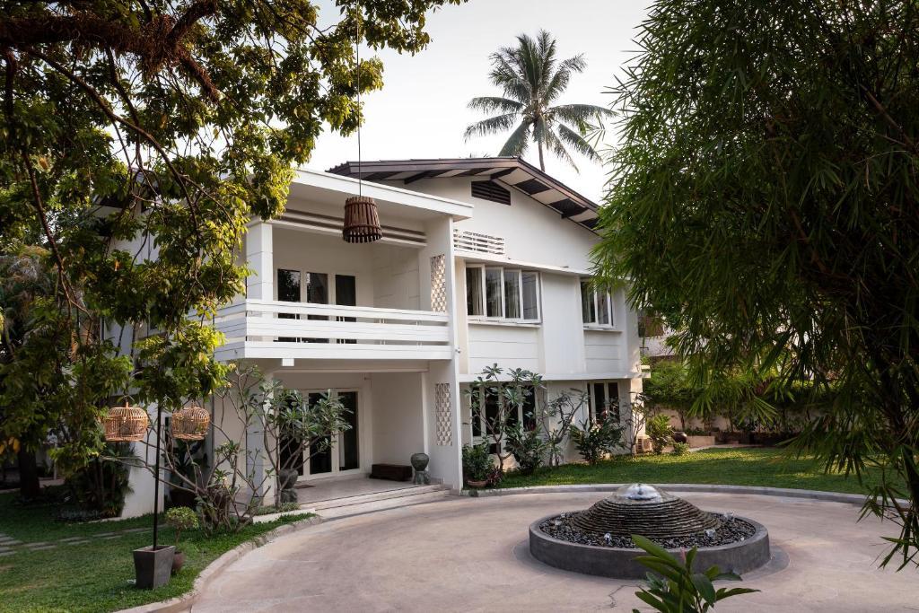 Mandala Boutique Hotel Vientiane Laos Booking Com