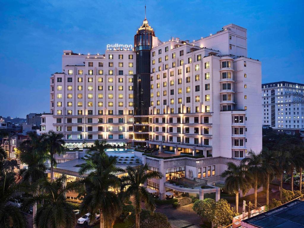 Kết quả hình ảnh cho Khách sạn Hà Nội Horison