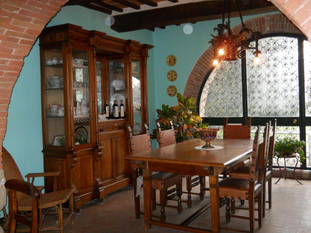 Estad A Rural La Badiola Italia Chiusi Booking Com # Muebles Badiola