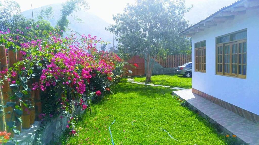 Casa de Campo Belen - Lunahuana (Peru Lunahuaná) - Booking.com