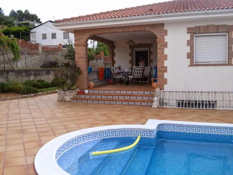 Chalet Amparo (España Lavid) - Booking.com