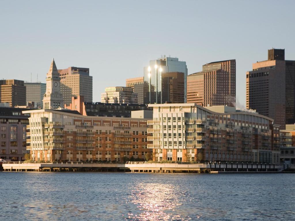 battery wharf hotel boston eua boston. Black Bedroom Furniture Sets. Home Design Ideas
