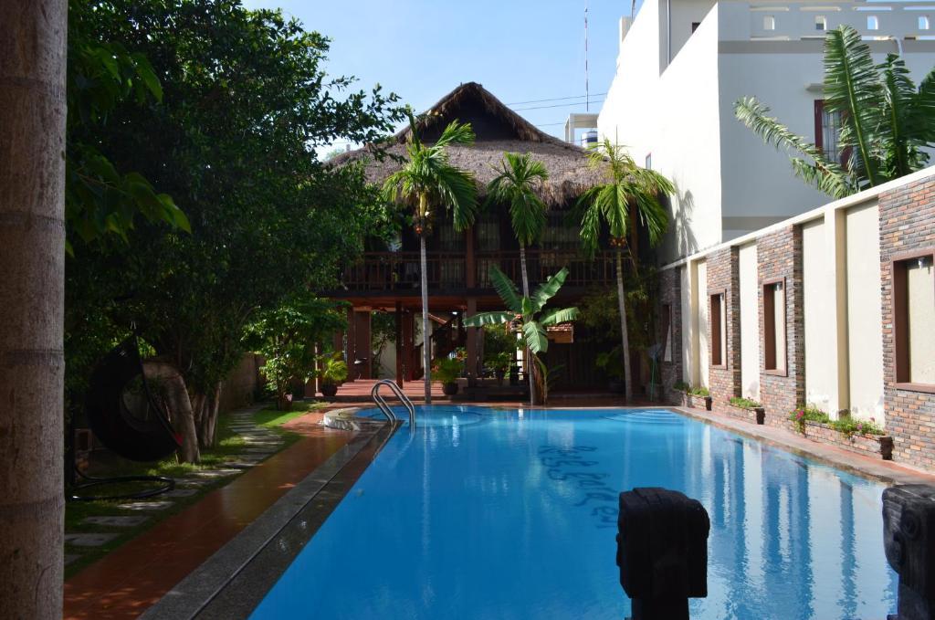 Rang Garden Bungalow