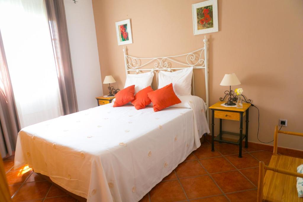 Casa Rural La Torre (España La Joya) - Booking.com