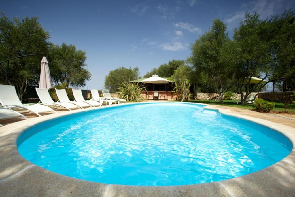 Casa de vacaciones Monsebo (España Algaida) - Booking.com
