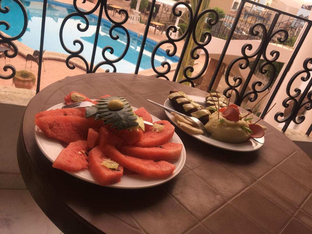 Yasmina Hotel مصر دهب Booking Com