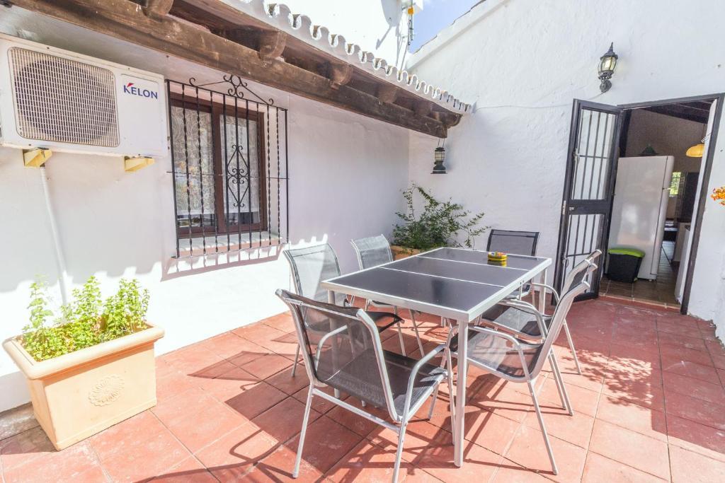 Casa de vacaciones Finca El Refugio (España Alhaurín el ...