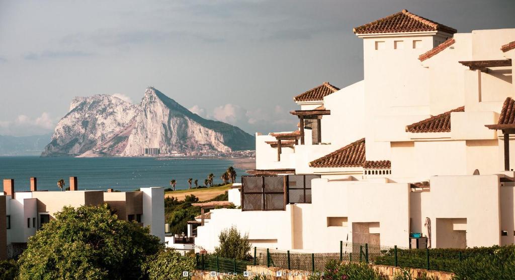 Departamento Golf Beach and Relax Townhouse (España ...