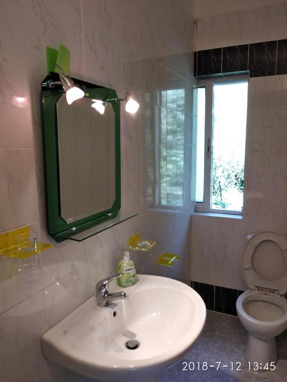 Casa de campo Casa Prifti (Albania Vlorë) - Booking.com