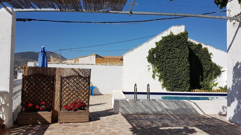 Casa de campo Casa de Aulabar (España Aulabar) - Booking.com