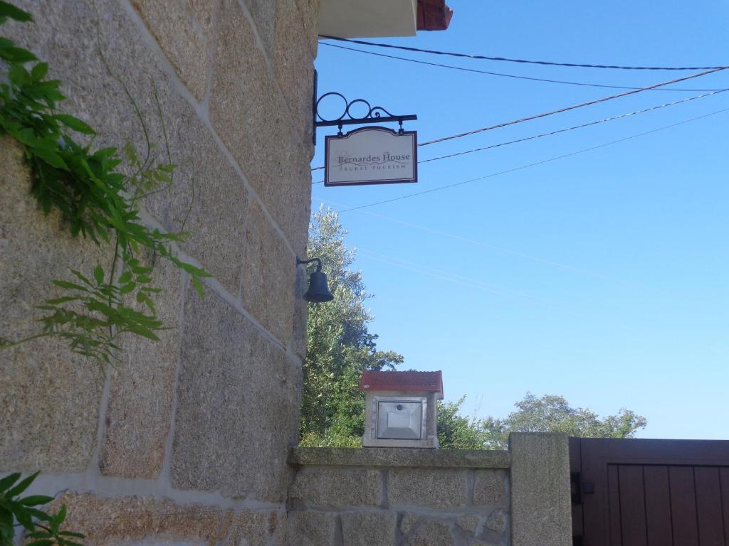 Casa de campo Bernardes House (Portugal Castelo de Paiva ...