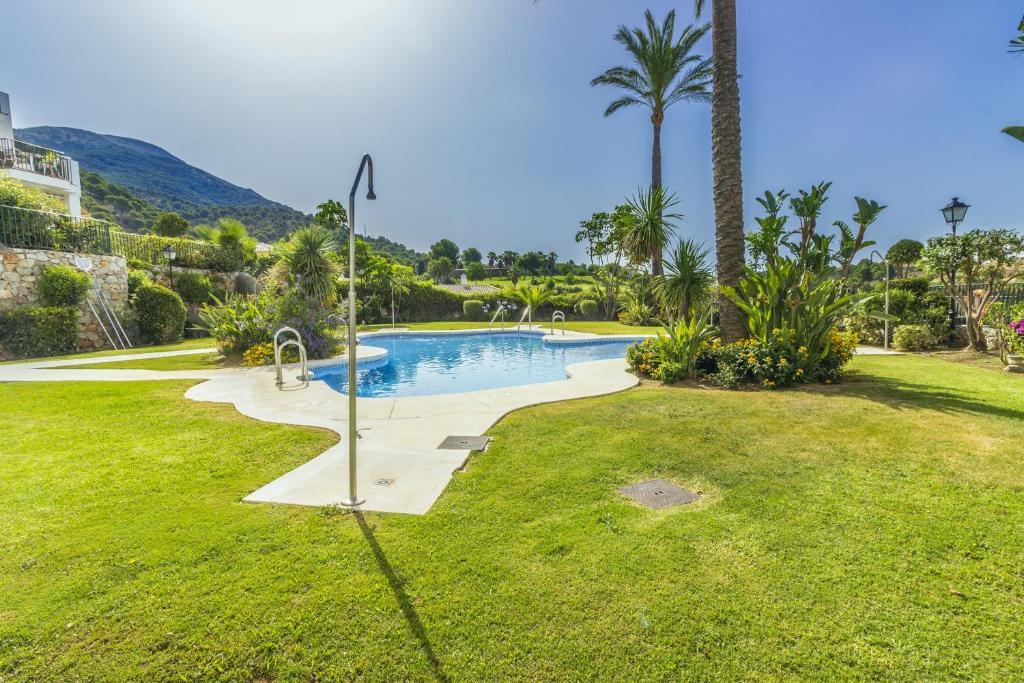 Apartamento Lola Atalaya Alhaurin Golf (España Alhaurín el ...