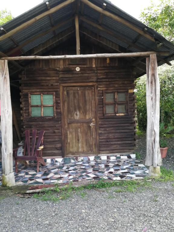 Lodge Cabinas Jeka (Costa Rica Golfito) - Booking.com
