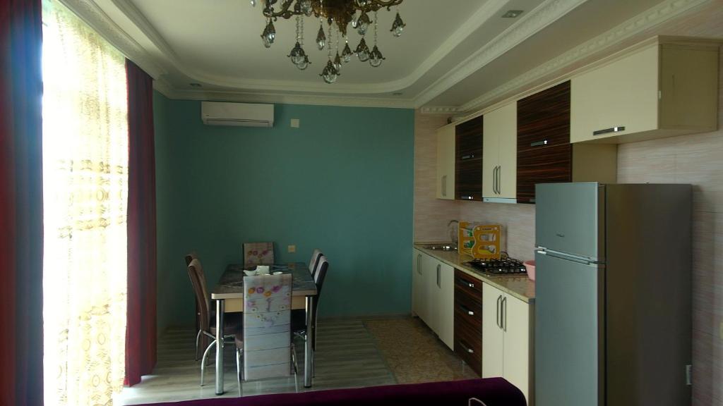 Casa de campo Zagorodnyi dom (Georgia Gonio) - Booking.com