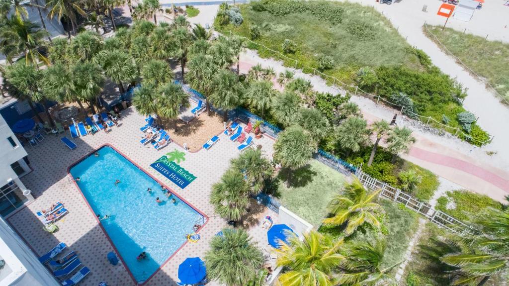 Crystal Beach Suites Hotel (EE.UU. Miami Beach) - Booking.com