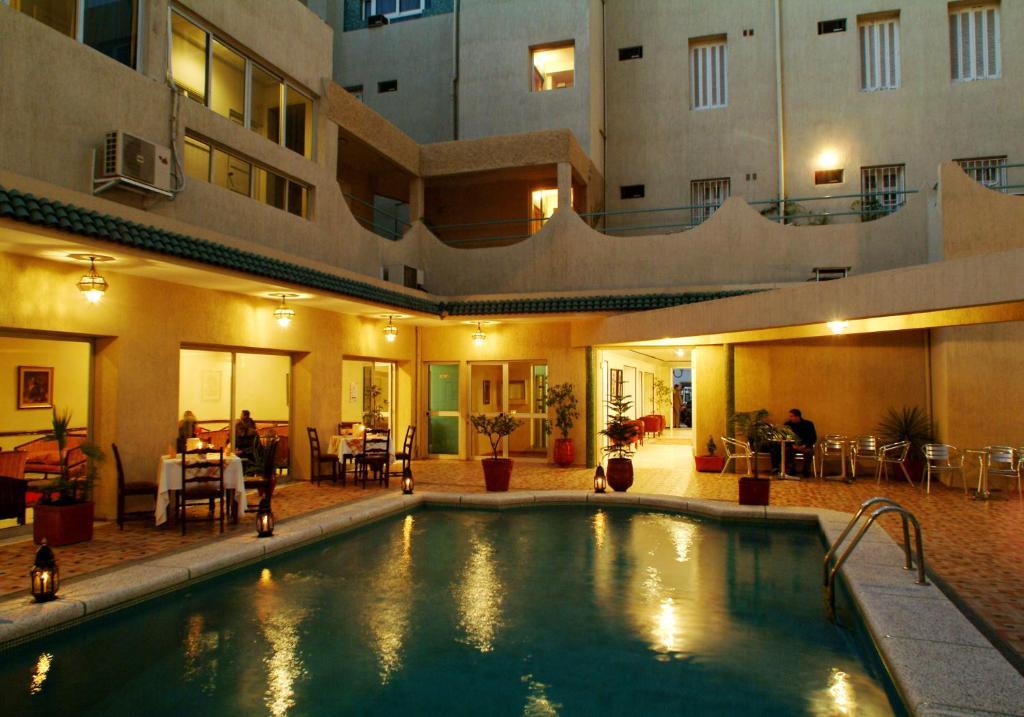a77b6f4d27729 Hotel Splendid (المغرب فاس) - Booking.com