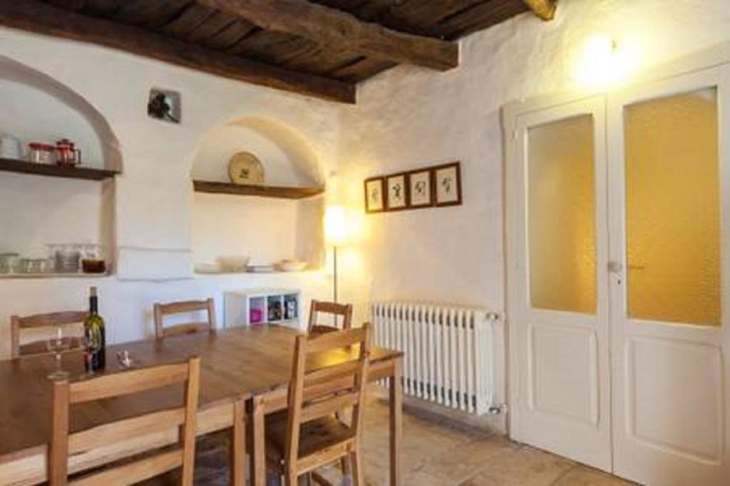 Casa de campo Trulli e Masseria Viola (Italia Locorotondo ...