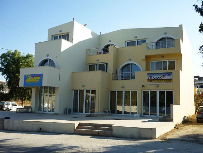 Sealand Studios, Hotel, Pigadia, Karpathos, 85700, Greece