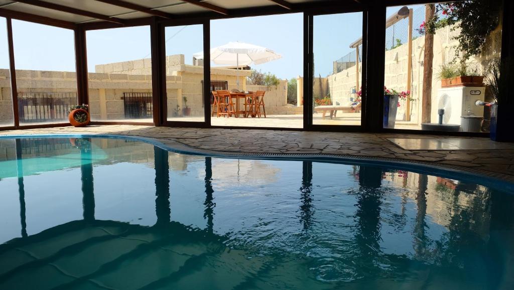 28a35dd526573 Casa de vacaciones Casa en finca de uva con piscina privada ...