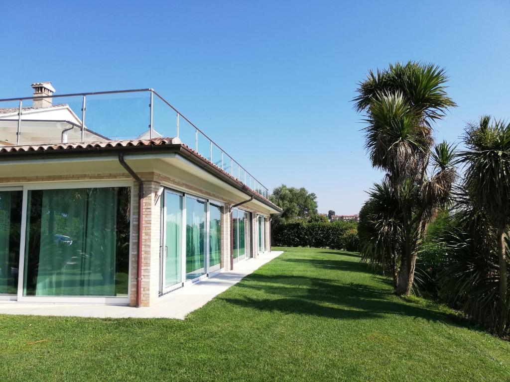 Casa de campo Belvedere Degli Ulivi (Italia Osimo) - Booking.com