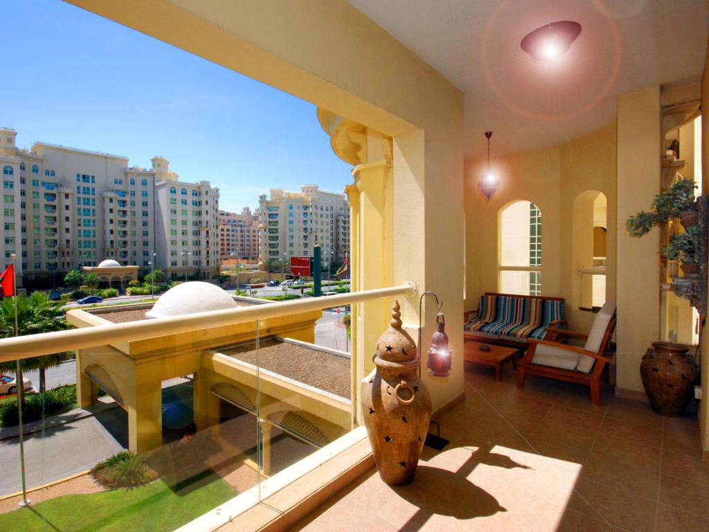 Palm Jumeirah Sline Residences Review
