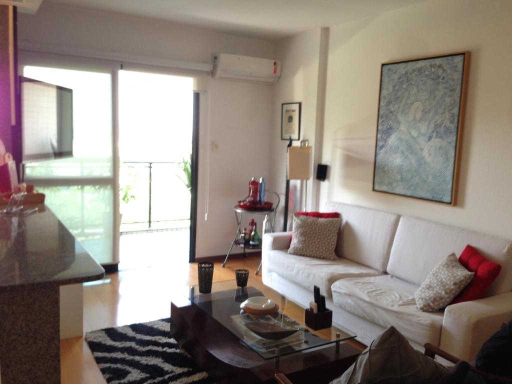 49a2ae68f83e3 Apartamento Glamour Ipanema (Brasil Rio de Janeiro) - Booking.com