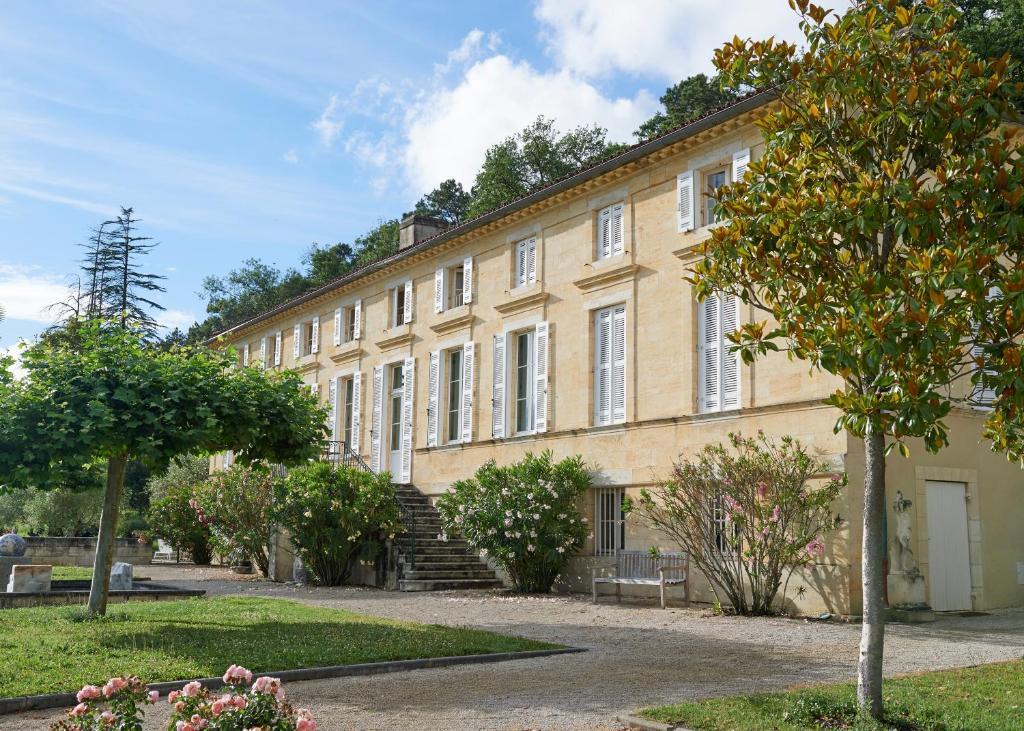 Cama e Café (B&B) Chateau Champcenetz (França Baurech ...